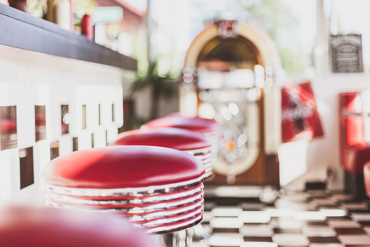 American Diners Sverige