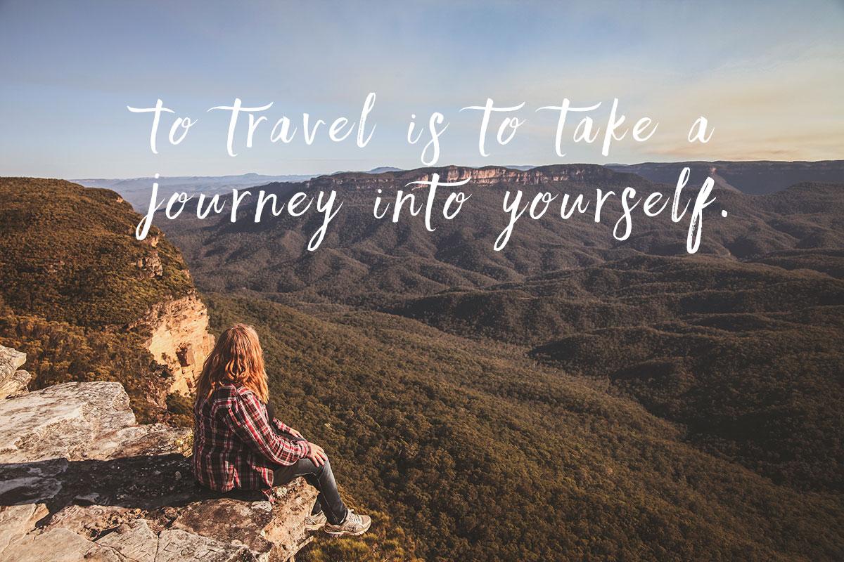 4 saker du lär dig genom att resa