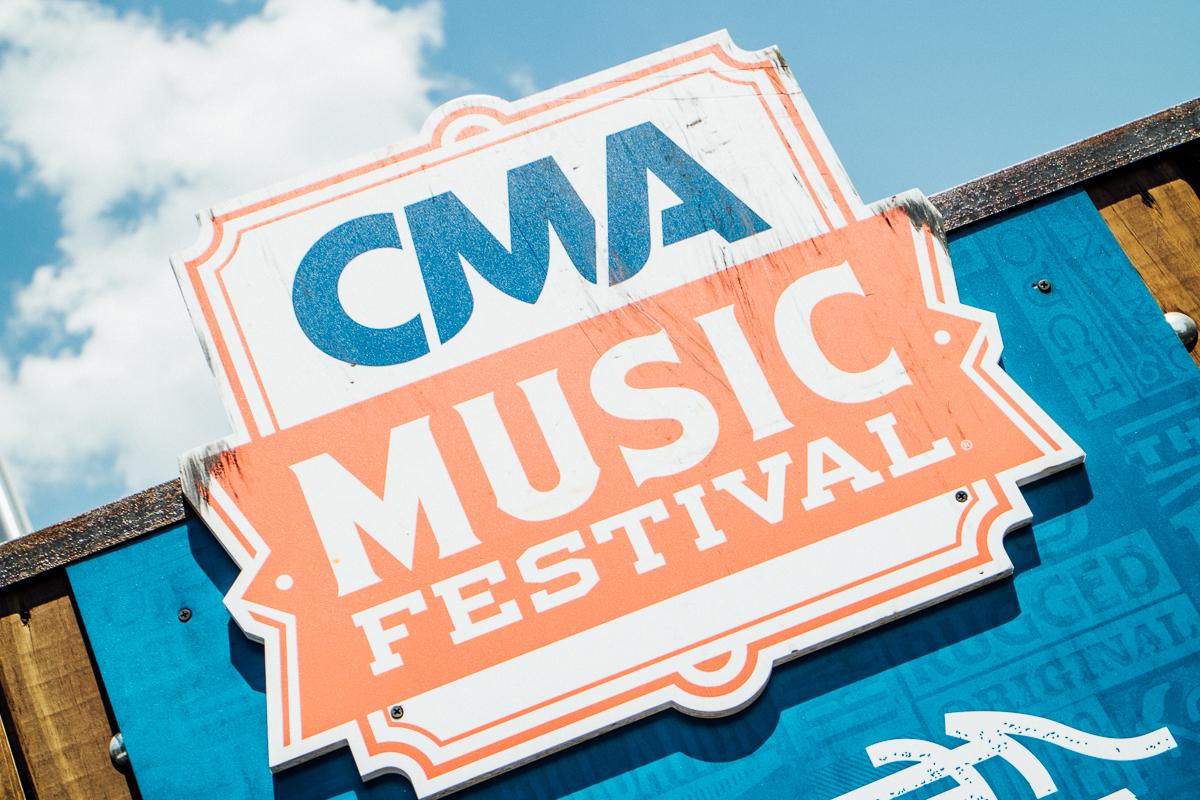 CMA Music Fest i Nashville - en festivalguide inför din resa