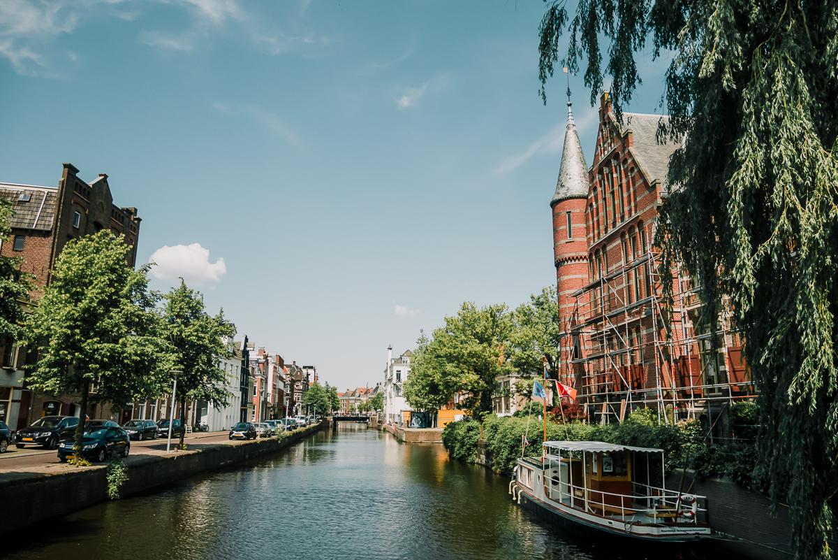 Groningen - en cityguide
