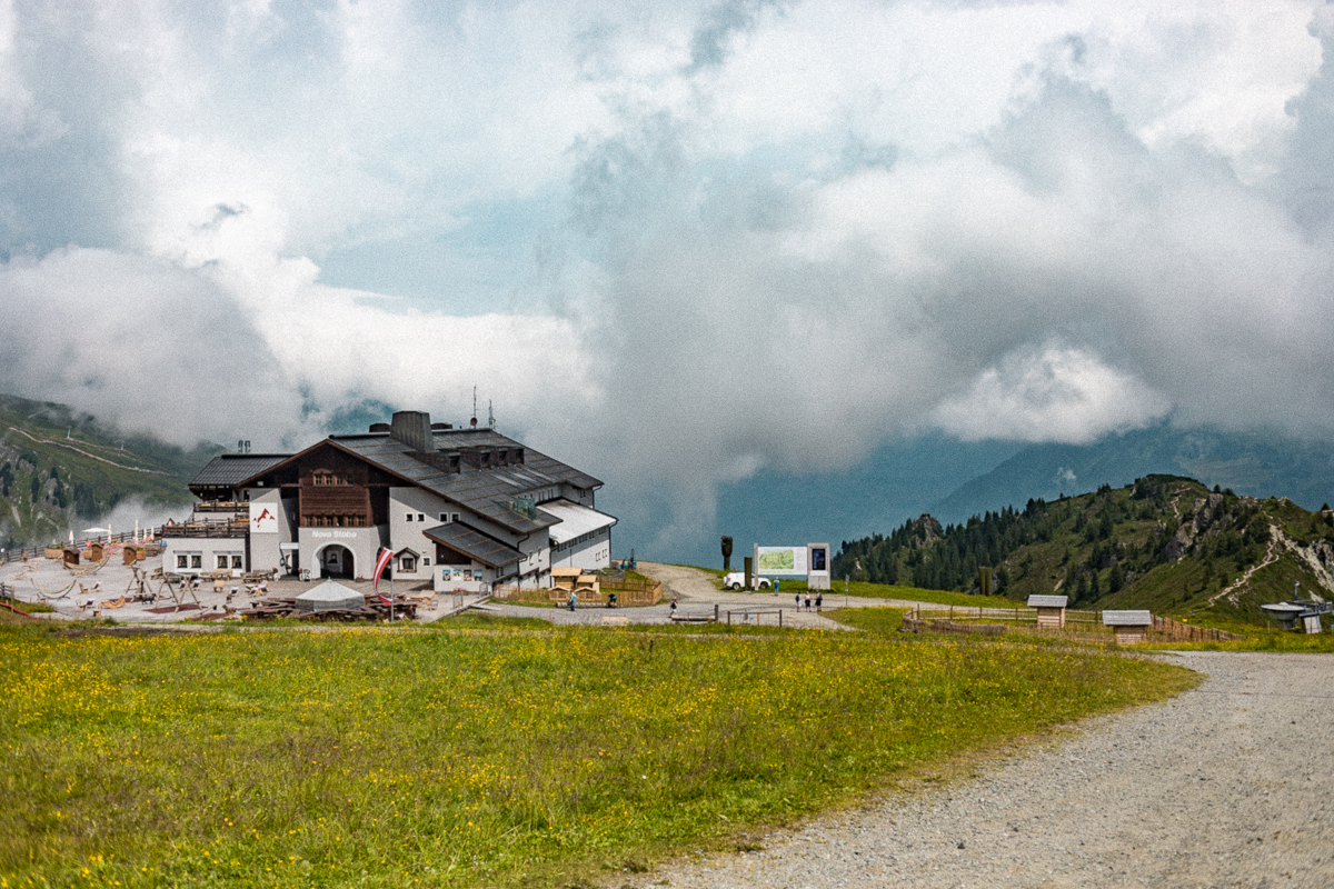 Alp Nova // Silvretta-Montafon