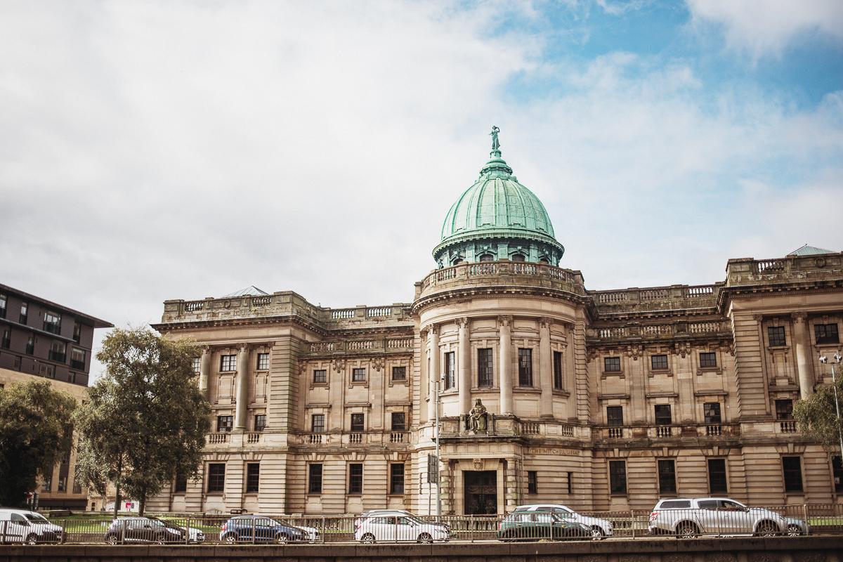 Mitchell Library Glasgow