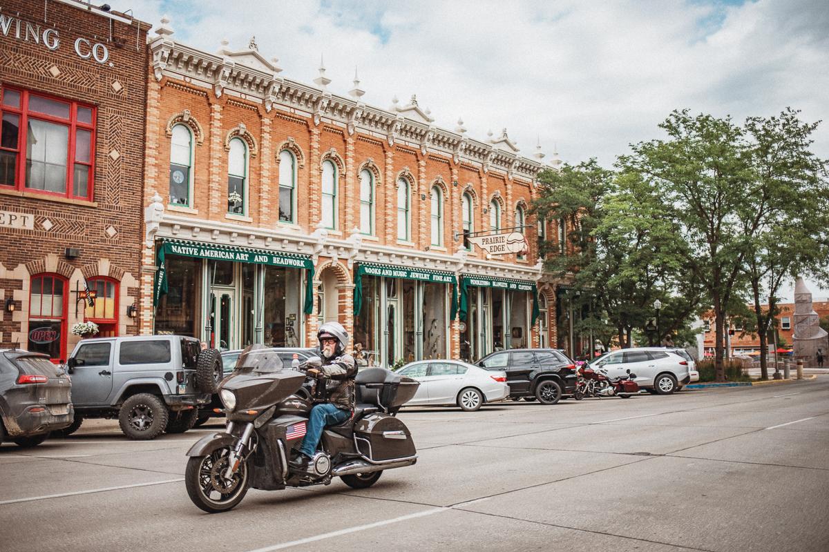 Rapid City // South Dakota