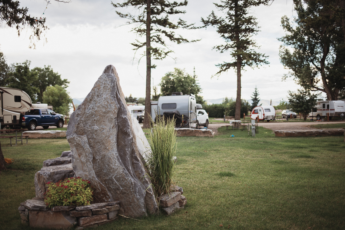 Bozeman Hot Springs - Bozeman - Montana