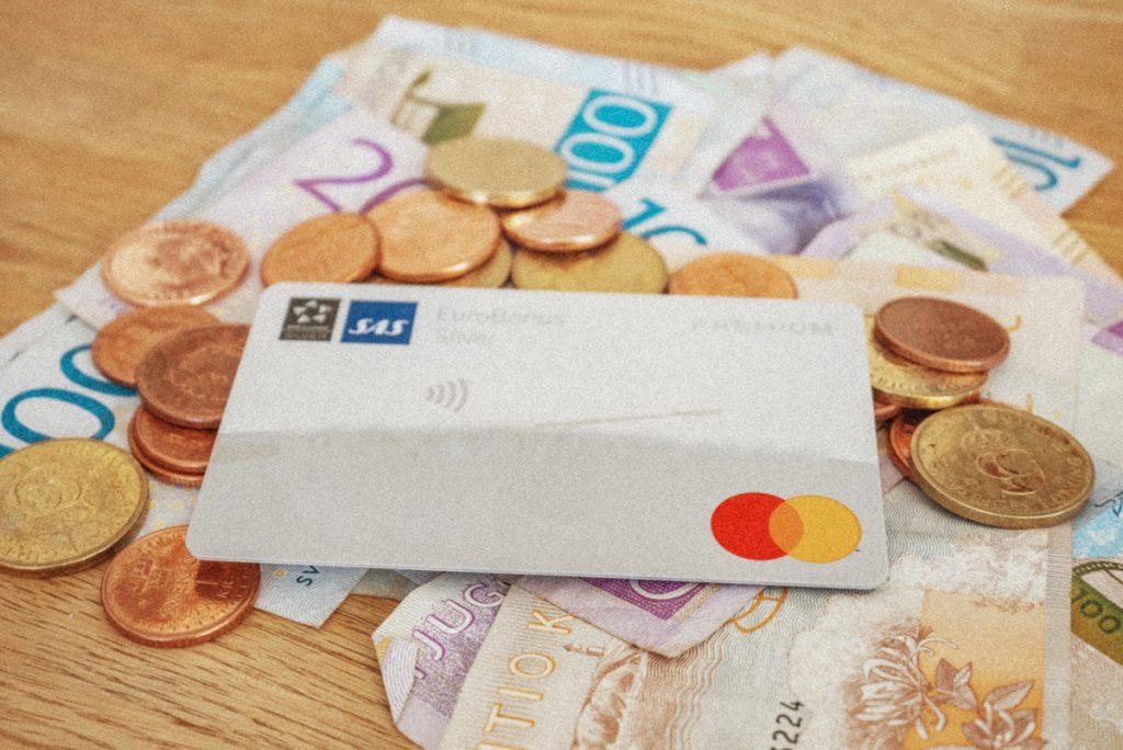 Hur vet jag vilket kreditkort jag ska välja?